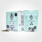 【iti】BITI脫水風乾羊肉+鹿肉狗糧 200g/1kg