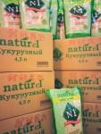 【N1 Naturel】粟米豆腐貓砂 - 原味(4.5L)