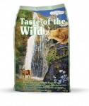 【Taste Of The Wild 貓糧】無穀物配方 (烤鹿肉+煙薰三文魚) - 5lbs/15lbs