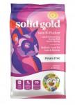 【Solid Gold 素力高】優質全年齡羊肉乾貓糧 4LB/12LB
