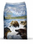 【Taste Of The Wild 狗糧】無穀物配方 (煙燻三文魚) 成犬- 5lbs/15lbs
