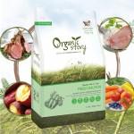 Organic Story 有機三文魚配方全犬種 6Kg