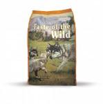 【Taste Of The Wild 狗糧】無穀物配方 (烤鹿肉+烤野牛) 幼犬 - 2KG/15lbs