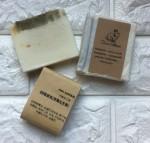 BB敏感皂(有機左手香)
